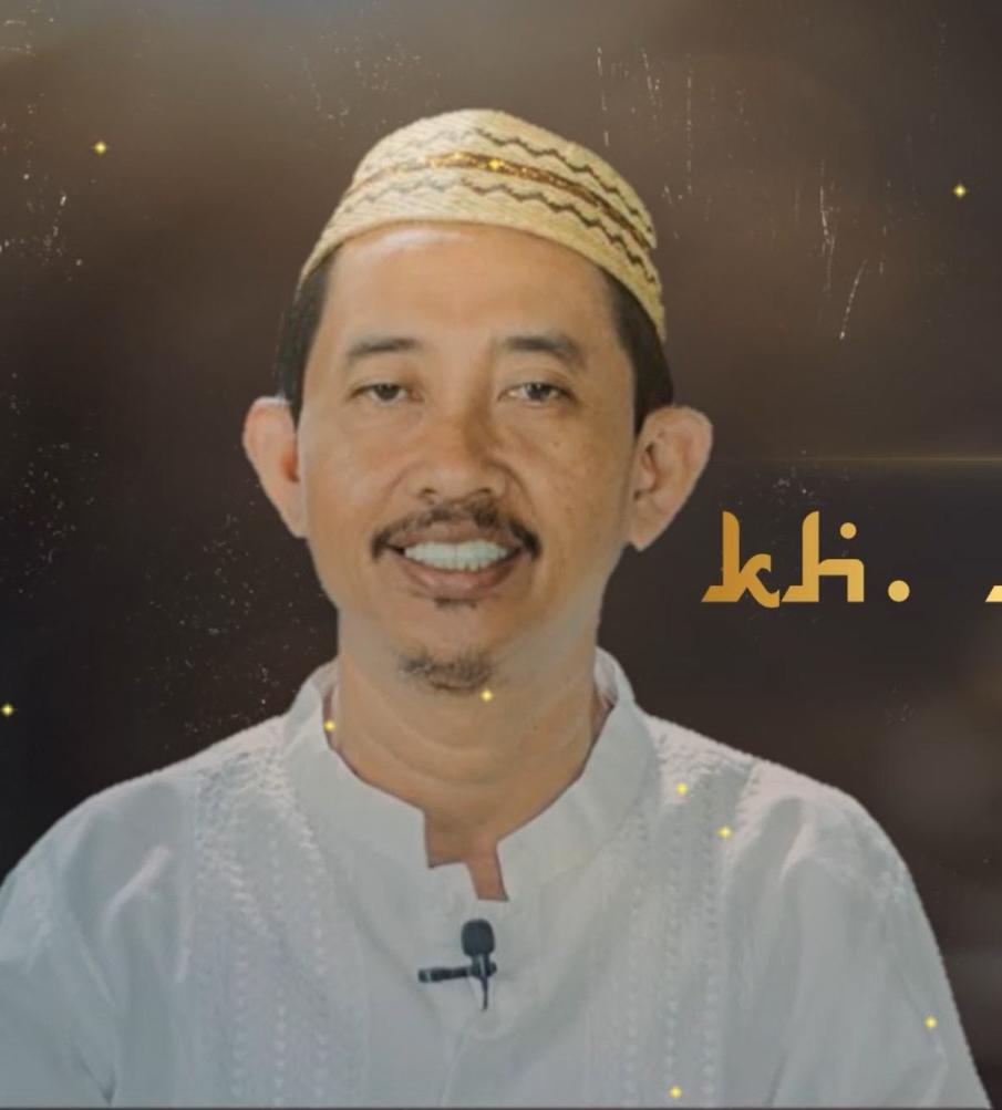 ustadz fadholi tausiyah ramadhan