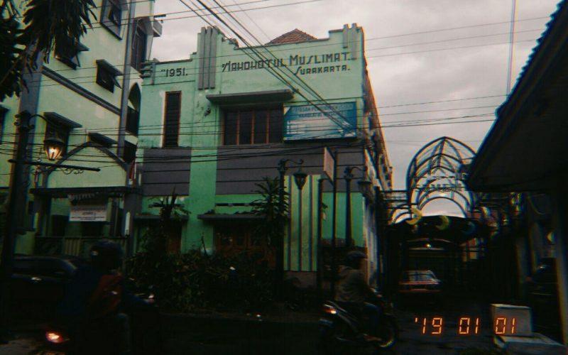 bangunan ndm-6